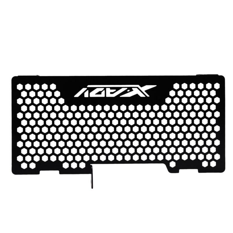 Motocicleta radiador cubierta protectora para parrilla de acero inoxidable mejor Protector para Honda X-ADV 750, 2017-2018 Radiador disipador de calor LED redondo de aluminio de 10W radiador de disipador de calor para lámpara de hogar reemplazable
