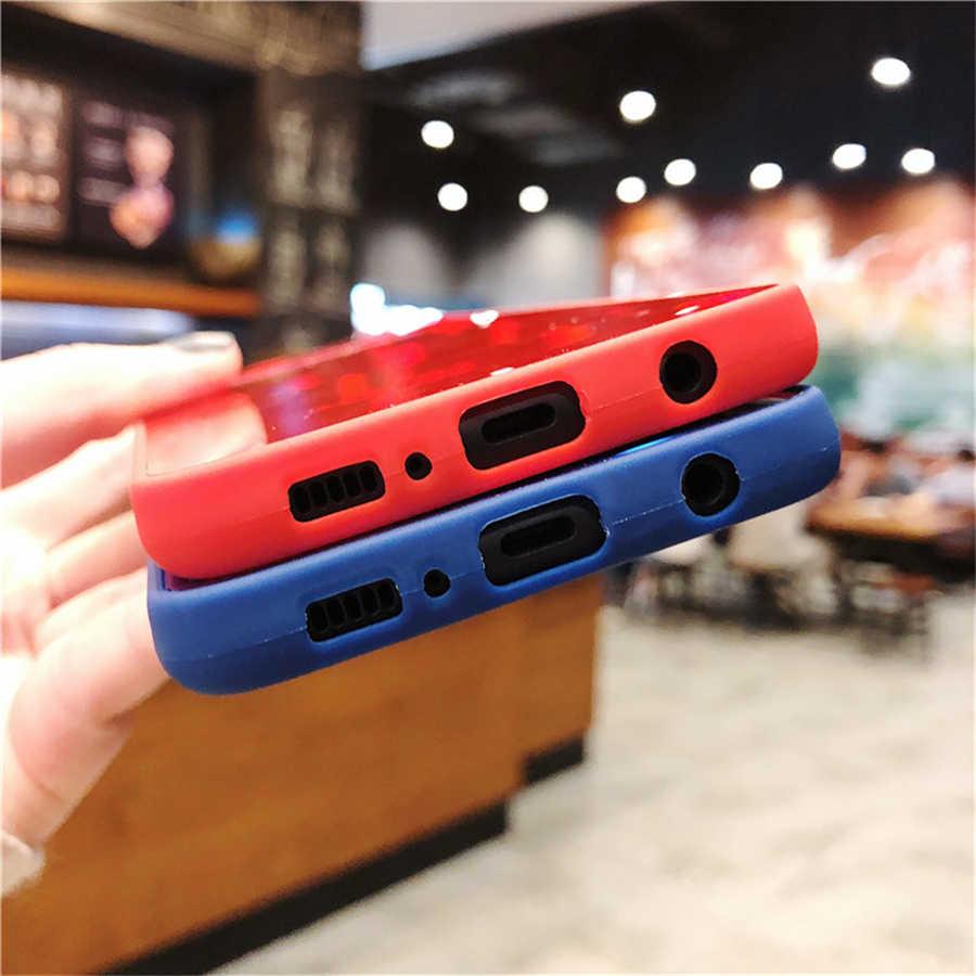 Diamond Mirror Case For Samsung Galaxy A70 A50 A30 A10 M30 M20 M10 S10e S10 S8 S9 A9 A7 A8 J4 J6 J8 Plus 2018 Note9 Soft Cover