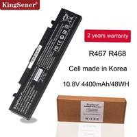 Kingsener Laptop battery For SamSung AA PB9NC6B AA PB9NS6B AA PB9NC6W AA PL9NC6W R428 R429 R468 NP300 NP350 RV410 RV509 R530
