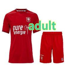 Футболки для взрослых twente camisa de futebol shirt selahi