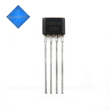 10pcs/lot YX8018 8018 TO-94 Solar Light Joule Thief DC DC Converter Booster IC 1.25V In Stock image