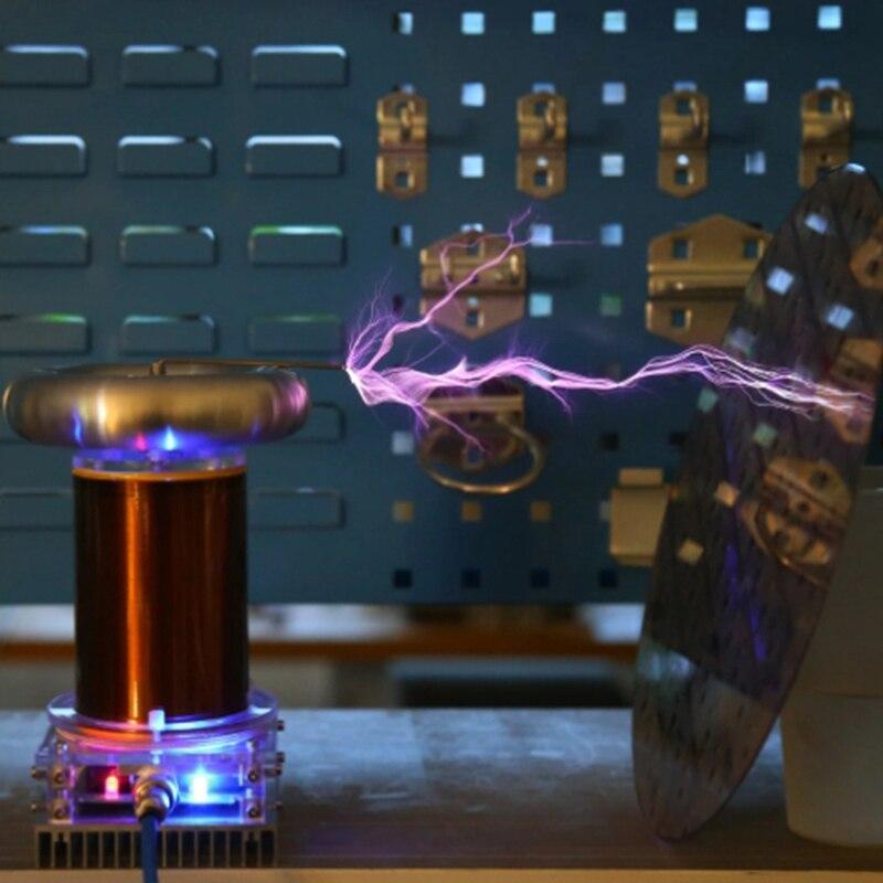 alta potência música plasma chifre alto-falante peças