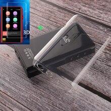 ריצה גמל רך TPU עור מקרה כיסוי עבור SHANLING M2X HIFI MP3 מוסיקה נגן מגן Case כיסוי