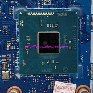 Image 4 - Genuine 906724 601 906724 001 CIU10 LA E341P UMA w PentN3710 CPU Laptop Motherboard for HP x360 Convertible 11 11 AB Series PC