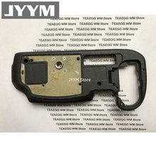 Dla Nikon D810 dolna pokrywa dolna obudowa kamera na tablicę rejestracyjną część naprawcza jednostka