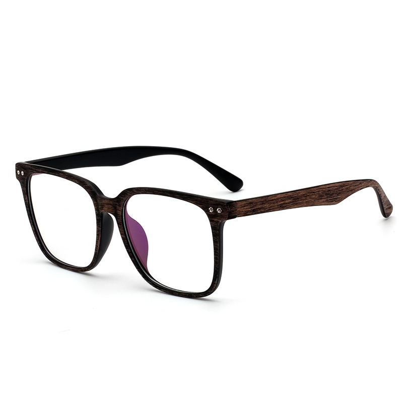 Manufacturers-Glasses-TR90-Glasses-Frame-Students-Retro-Eyeglasses-Fixing-Device-Wood-Grain-Literature-And-Art-Plain Great Interactive Art Frame Manufacturers This Year Gallery @capturingmomentsphotography.net