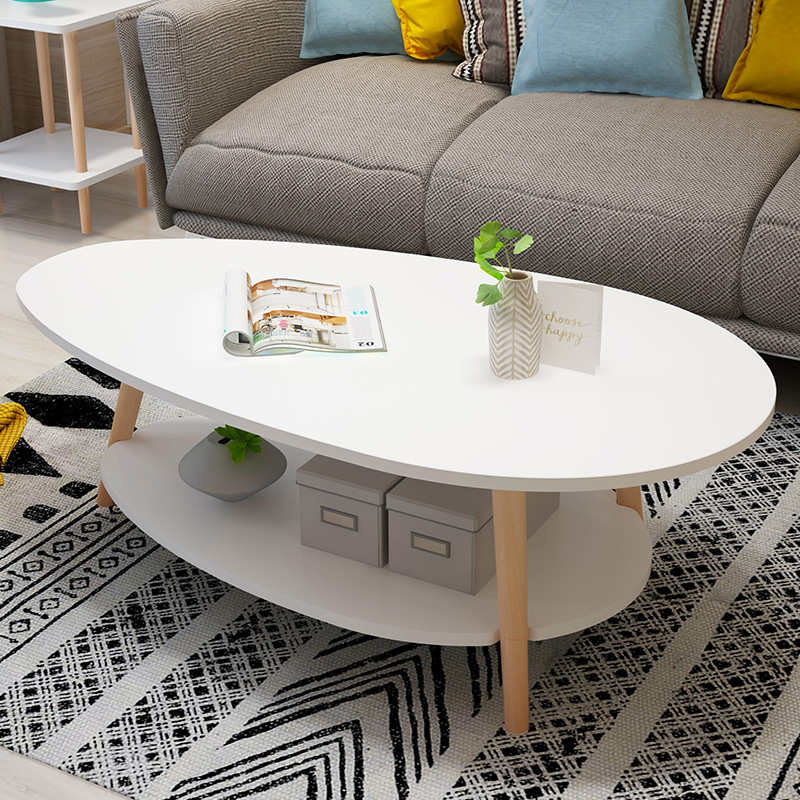 Nordic Tea Table Simple Square Table Tea Table A Few Balcony Beside The Living Room Leisure Tea Table