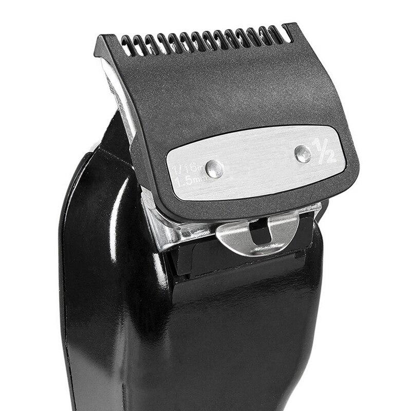 Acessórios de aço inoxidável clipper pentes para