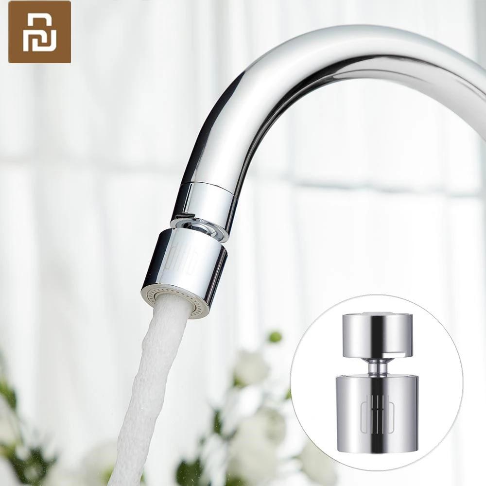 Xiaomi DABAI Kitchen Faucet Aerator Water Diffuser Bubbler Zinc alloy Water