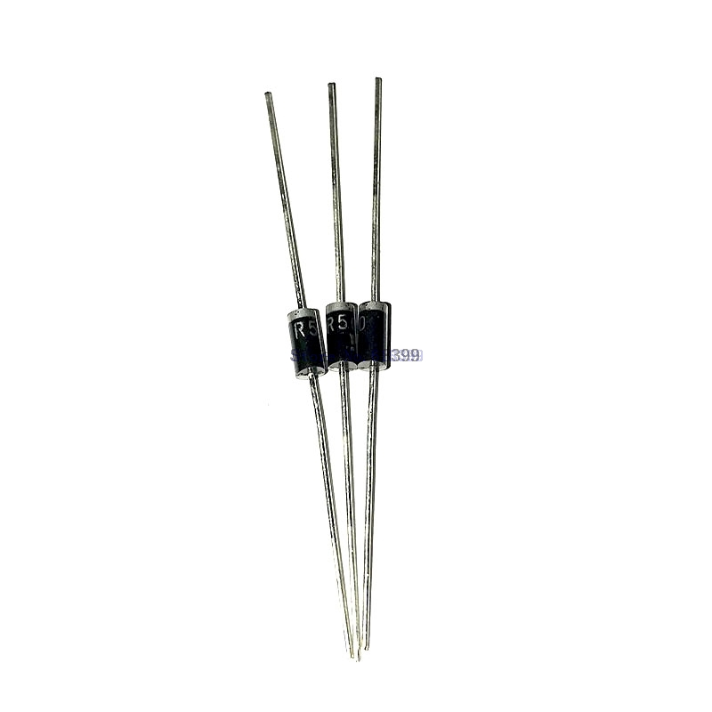 High Voltage Rectifier Diode R5000F  0.2A/5000V DO-41 Brand New Original Authentic R5000