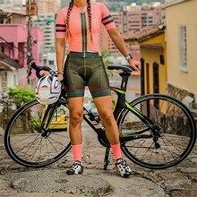 FRENESI ride bike women cycling jersey 2019 sexy skin skinsuit MTB tight jumpsuit triathlon pro team race suit skate clothing