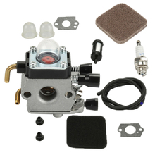 Air Filter Carburetor Kit For Stihl FS85 FS75 FS80 Parts 0000 400 1300 String Trimmer Useful Durable цена в Москве и Питере