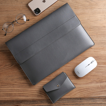 Laptop Sleeve Case Bag For Macbook Air Pro 11 12 13 15 Notebook Laptop Sleeve Bag 15.6 13.3 inch PU Pouch For Macbook Pro 15 envelope laptop bag super slim sleeve pouch cover microfiber leather laptop sleeve case for lenovo yoga 720 13 15 inch