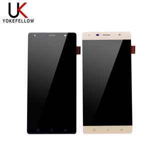 Image 3 - LCD Display For Vertex impress Style LCD Display Digitizer Screen With Touch Complete Assembly