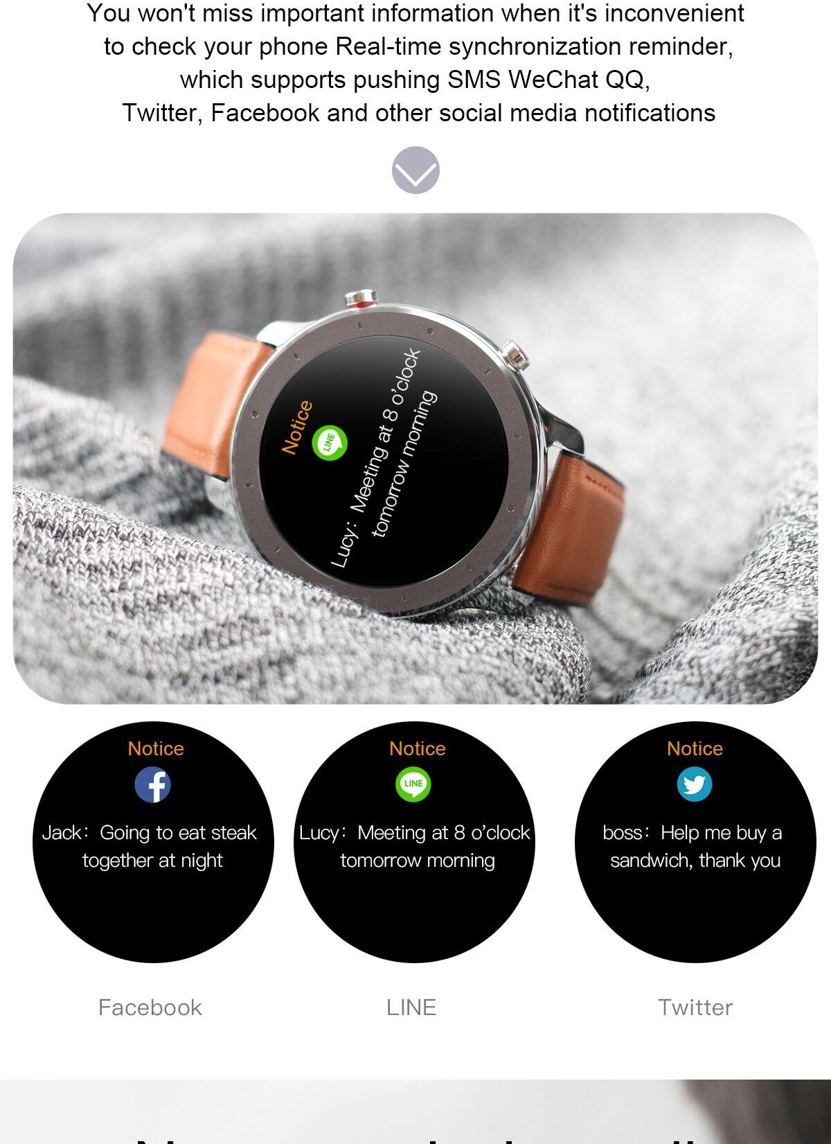 H941c69665d594bafb133167084b87f5de LEMFO 2020 Smart Watch Men Full Touch Screen  IP68