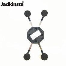 Jadkinsta Kamera Ball Halter Handy Cradle Halter für Universal X Grip Handy mit 1 Zoll Ball Montieren