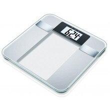 Весы напольные BEURER BG 13, серые