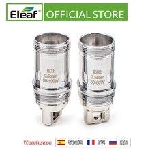 מקורי Eleaf EC2 0.3ohm/0.5ohm ראש fit עבור Eleaf iKuu i200 ו מלו 4 מרסס EC2 סליל אלקטרוני סיגריה