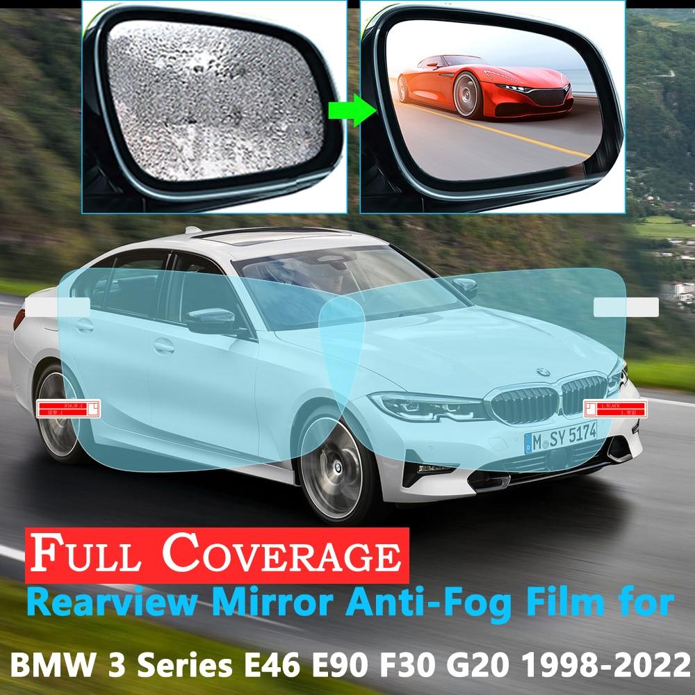 BMW 3-Series E36 E46 E90 E92 Auto Roof Decor Antenna Shark Fin M3 330i 325i 328i