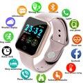 I5 для Apple Watch  шагомер  управление музыкой  несколько циферблатов  пульсометр  фитнес  умные часы для мужчин и женщин  Android IOS VS B57  умные часы