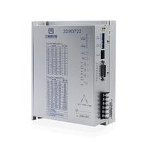 110/130 drei-phase Schrittmotor Fahrer AC 220V Strom 7A Controller 3DM3722