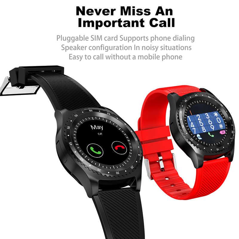 LIGE женские Смарт-часы, женские часы, напоминающие о входящем звонке, спортивные фитнес-трекинги, MP4 музыкальный плеер, мужские умные часы для детей