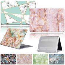 Чехол для ноутбука macbook air 13 дюймов 11 / pro 15 16 12 модели