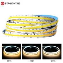 FOB Flexible High Density LED Strip 378/420/504 LEDs/m Red/G