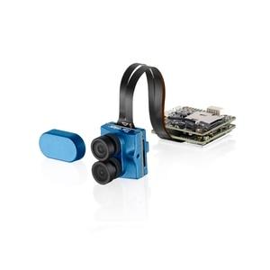 Caddx Tarsier 4K 30fps 1200TVL podwójny obiektyw Super WDR WiFi Mini kamera FPV HD DVR podwójny dźwięk OSD dla RC RC Racing Drone