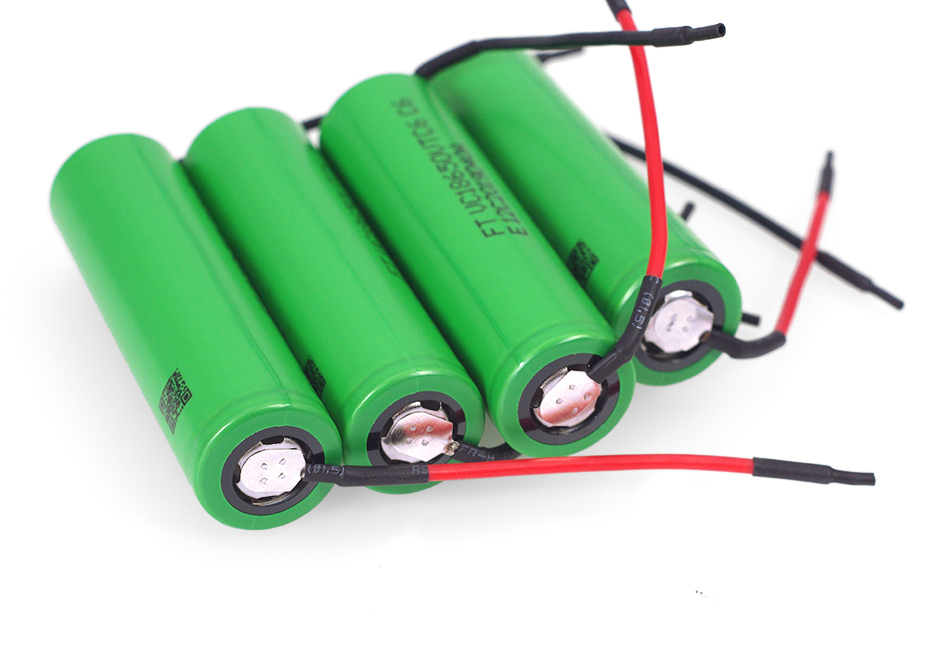 VariCore-Batería de iones de litio VTC6, 2020 V, 3,7 mAh, 3000, descarga 20A, herramientas VC18650VTC6, baterías de cigarrillo electrónico + Cable DIY, 18650