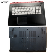 New Laptop Case Cover For MSI GE72 MS-1794 MS-1791 7RF Top Cover /LCD Bezel/Palmrest/Bottom Base Cover Case цена и фото