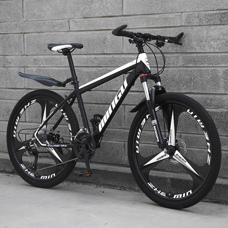 Горный велосипед 21/24/27/30 Скорость беговые велосипедные студент bmx шоссейные Скорость велосипед