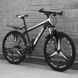 Sepeda Gunung 21/24/27/30 Kecepatan Cross Country Sepeda Mahasiswa BMX Balap Kecepatan Sepeda