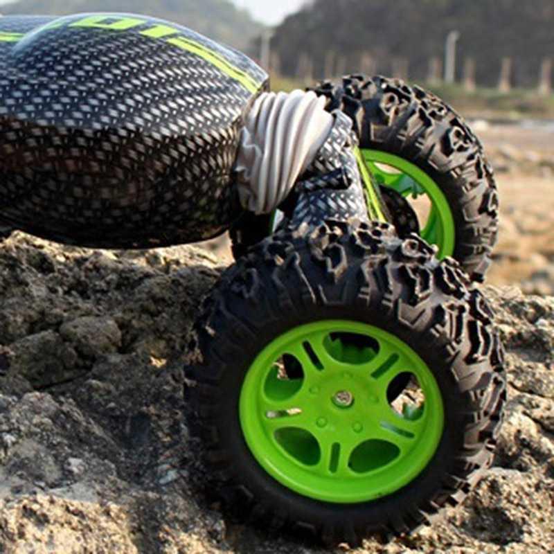 1:12 4WD RC רכב Creative Off-Road רכב 2.4G אחד מפתח שינוי פעלולים רכב כל השטח חשמלי באגי רכב טיפוס רכב כדי