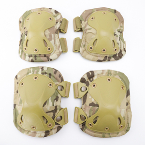 Military KneePad Elbow Pads Tactical Arm