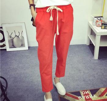 Męskie spodnie joggery męskie spodnie streetwear spodnie męskie spodnie bojówki męskie męskie spodnie dresowe bawełniane pełnej długości tanie i dobre opinie Proste Mieszkanie Mikrofibra Modalne CASHMERE COTTON NONE REGULAR LK-BL068 Na co dzień Midweight Suknem Elastyczny pas