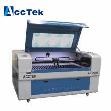 1390 small wood laser engraving machine Rdcam software laser cutting machine made in China