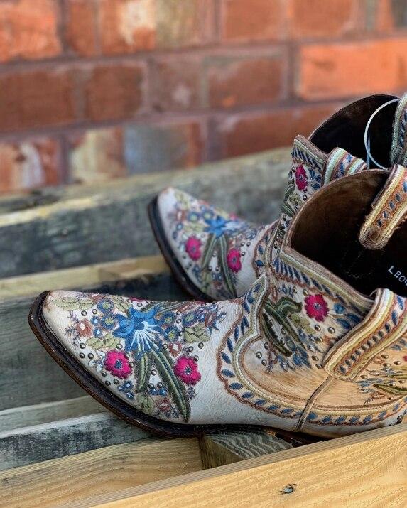 Fashion Inggris Wanita Top Kualitas PU Kulit Slip On Sepatu Bernapas Chelsea Boots Kasual Wanita