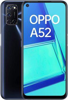 Oppo A52 64GB Dual Sim Nero