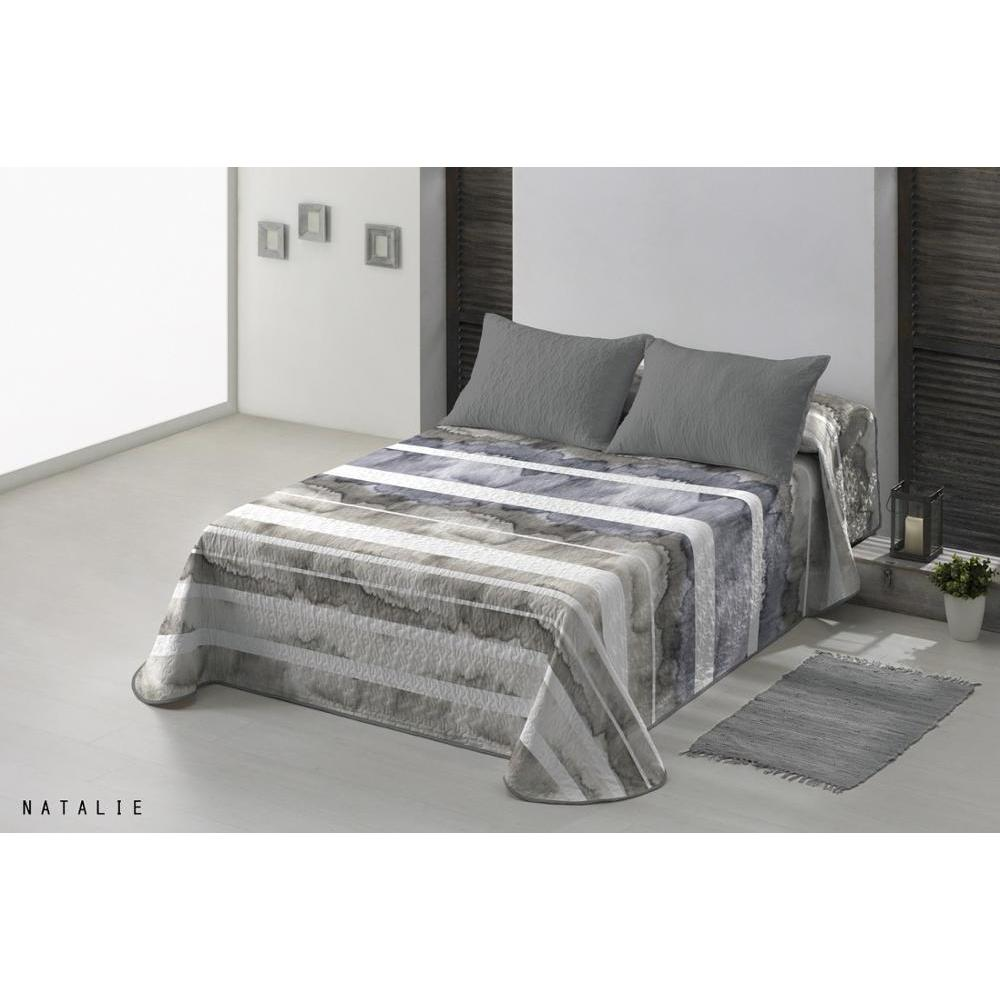 Bedspread BOUTY NATALIE Blue