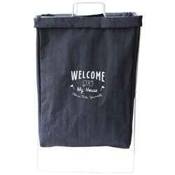 Büyük çamaşır sepeti su geçirmez depolama sepeti banyo ev düzenleyici çamaşır torbaları kirli giysi saklama çantalar depolama raf