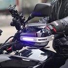 motorcycle handguard...
