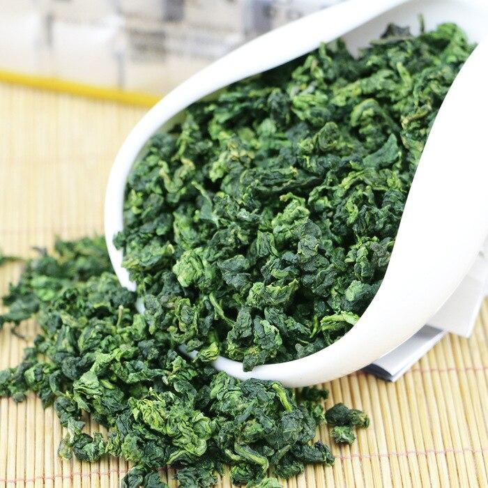 2020 5A China Anxi Tiekuanyin Tea Fresh 1275 Organic Oolong Tea For Weight Loss Tea Health Care Beauty Green Food