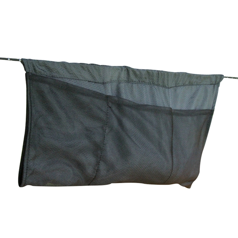 AISPORT Multipurpose Hammock Organizer Lightweight Portable Foldable Storage Bag For Outdoor Sports Climbing Traveling Camping