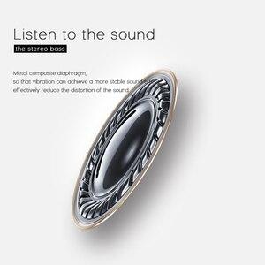 Image 3 - Samsung EHS64 auriculares intrauditivos con cable, 3,5mm, Color blanco y negro, con micrófono, para Galaxy S8/S8Plus S9/S9Plus