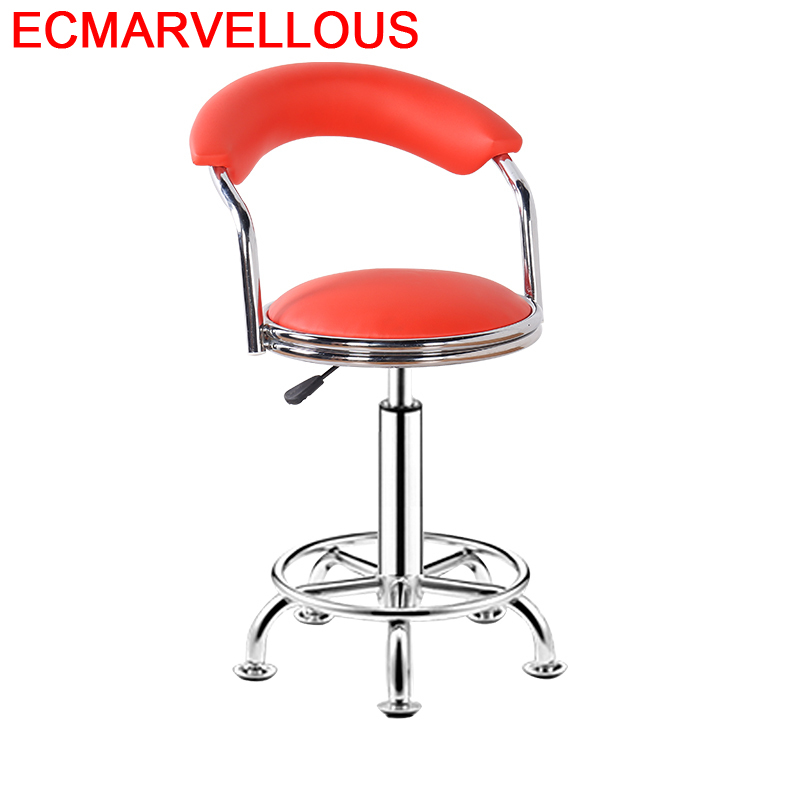 Barra Kruk Sgabello Barkrukken Stoelen Cadir Tabouret De Industriel Table Taburete Sedie Silla Stool Modern Cadeira Bar Chair