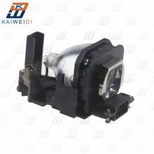 คุณภาพสูง ET LAX100 เปลี่ยนโปรเจคเตอร์โคมไฟสำหรับ Panasonic PT AX100 PT AX100E PT AX100U PT AX200 PT AX200E PT AX200U