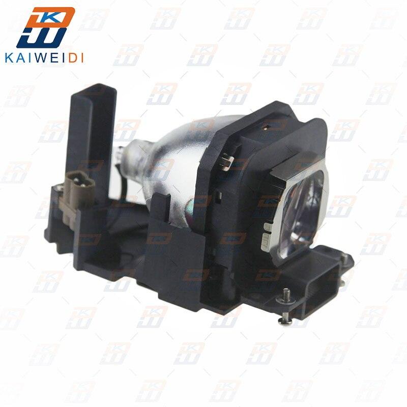 Haute Qualité ET-LAX100 Lampes De Rechange pour Projecteur pour Panasonic PT-AX100 PT-AX100E PT-AX100U PT-AX200 PT-AX200E PT-AX200U