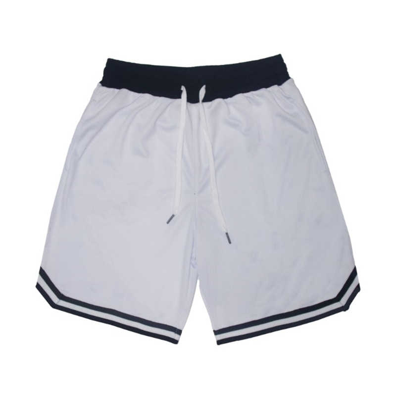 Yaz yeni kamuflaj erkek spor spor beş noktalı pantolon basketbol eğitimi rahat şort açık moda Fitness şortu