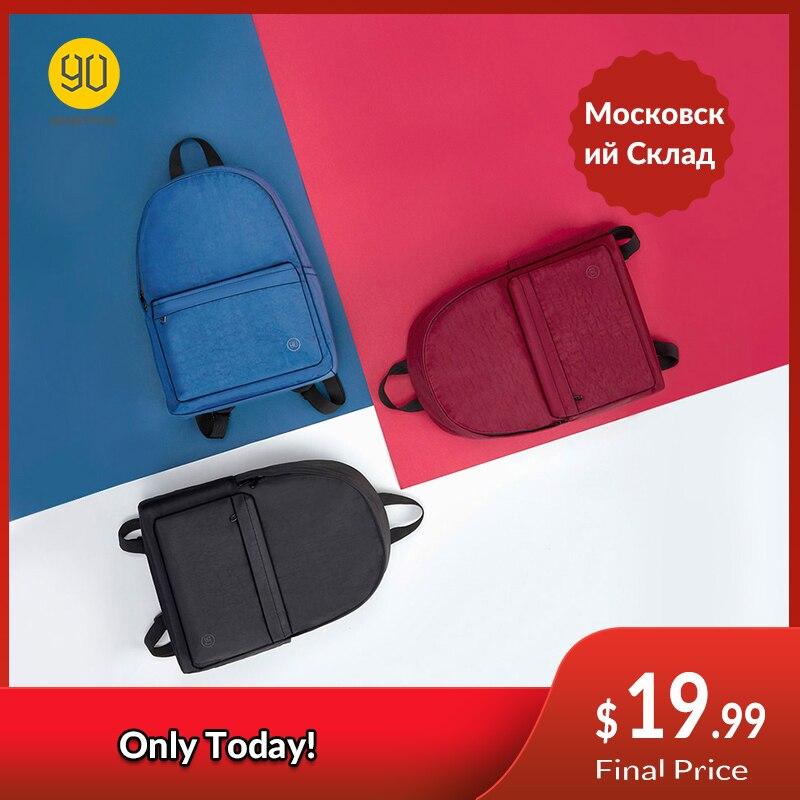 College Backpack Mochila School-Bag Ninetygo 90fun Boys Fashion 15l-Capacity Colorful
